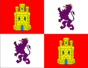 Crowns of Castile & Aragon