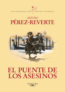 El Puente De Los Asesinos book cover