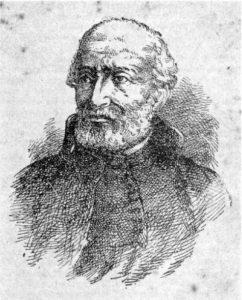 Manuel Larramendi