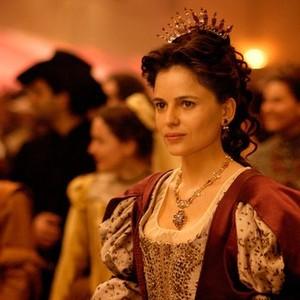 Maria de Castro, Alatriste's love interest.