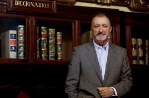 Spanish novelist and journalist.